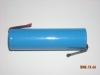 Аккумулятор технический  Li-FePO4 3,3V 1400mAh размер 18650