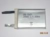 Аккумулятор технический 293450  Li-Polimer 3,7V 490mAh