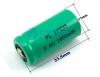 Аккумулятор технический 17335  Li-Ion CR123  3V 1000mAh