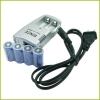 Зарядное устройство для аккумуляторов  Li-Ion 17335 CR123  3V и  3,6V