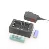 Зарядное устройство для аккумуляторов  Li-Ion 18650,17335, CR123