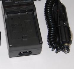 Зарядное устройство    Sony  NP-F550/770/970