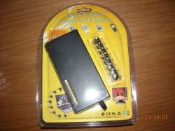 Адаптер 100W для ноутбука и LCD