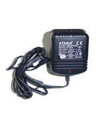 Блок питания к радиотелефону  Ataba AT506     6V 500mA